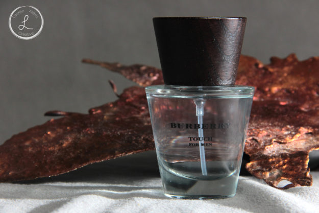 burberry, mens burberry, cologne, fragrance, product photography,