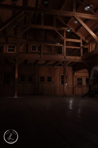 light painting, architecture light painting, barn, rustic,