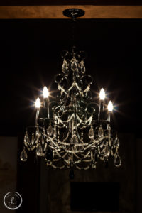 The venu rigby, rigby, party halls, modern architecture, rustic architecture, chandelier,